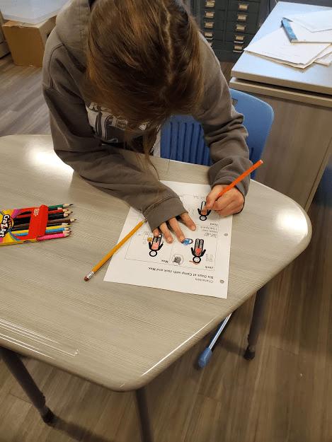 Child Learning Module-The Craig School-Mountain Lakes NJ